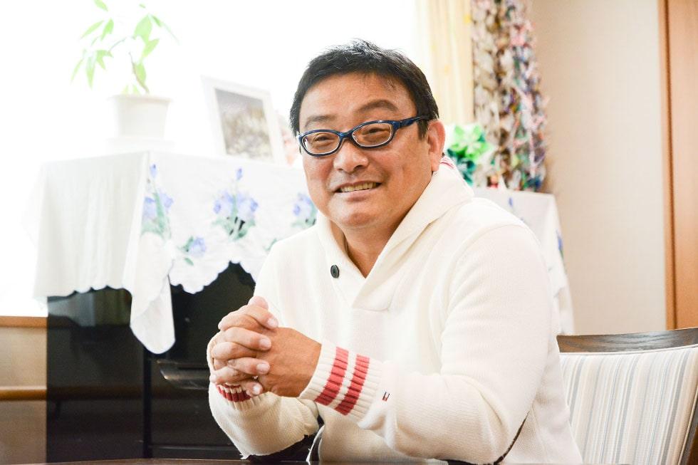 代表取締役 須藤 芳則